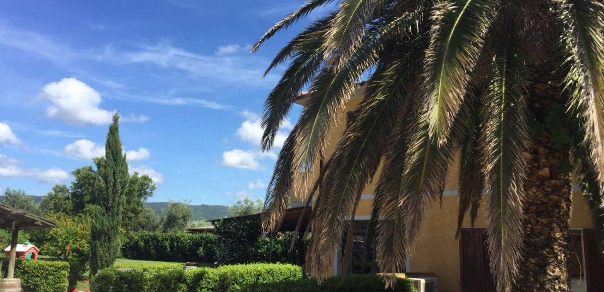 Agritusrismo in Toscane