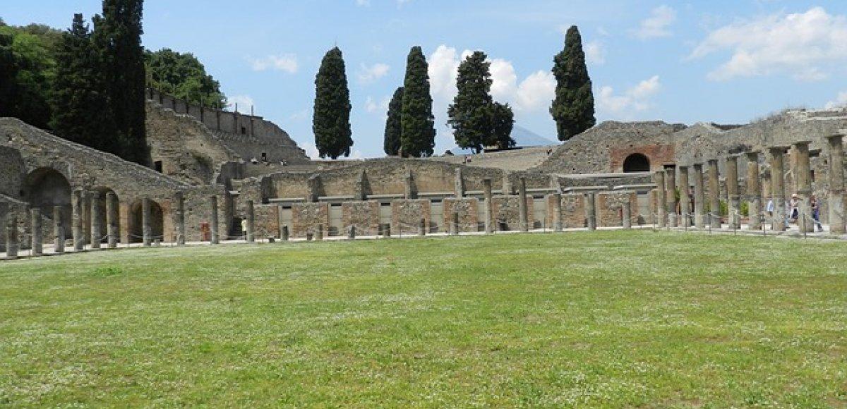 Tips om Pompeii te bezoekern
