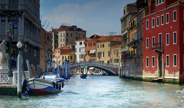 5 redenen om Venetie te bezoeken