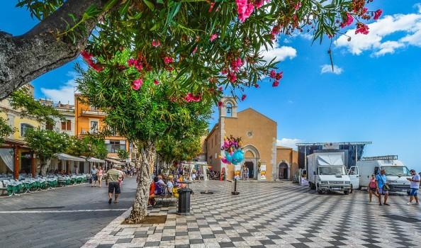 5 redenen om naar Sicilie te gaan