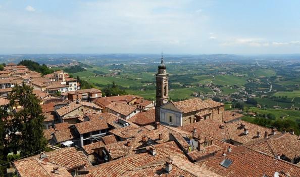 Piemonte, meer dan truffels en wijn