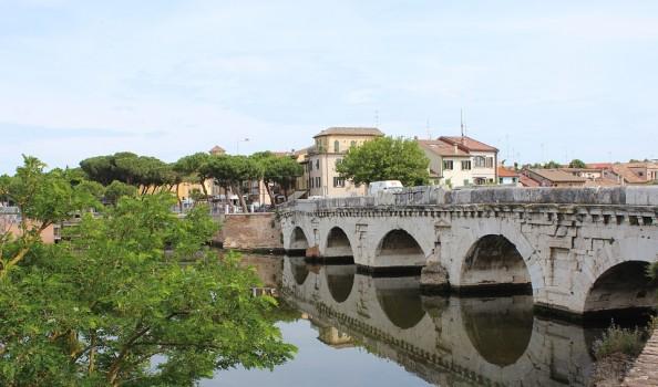 Zoek je een feestvakantie in Italië, Rimini is the place to be
