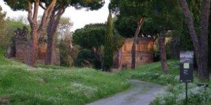 Fietstour Rome via Appia met Nederlandse gids
