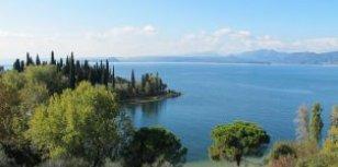 De geheimen van het Gardameer