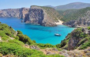 Bezoek Sardinië voor natuur, cultuur, zee en strand