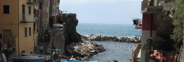 Accommodaties Italië