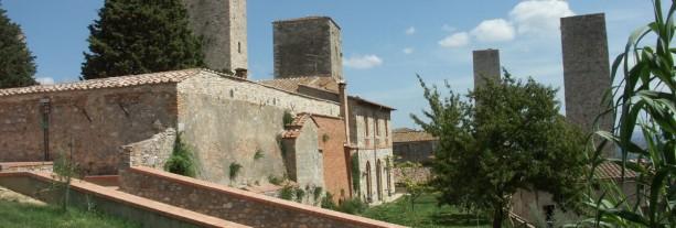 Autovakantie Toscane