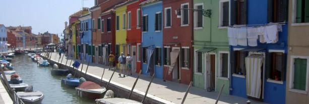 Italië Blog