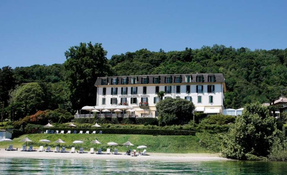 Hotel Paradiso (1)