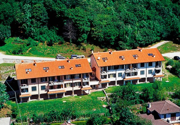 Camping Village Isolino