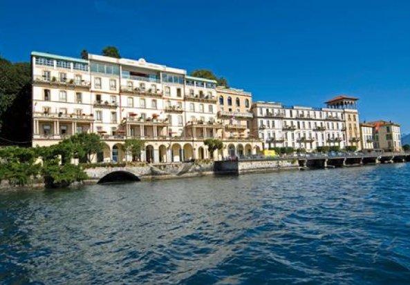 Hotel Cadenabbia