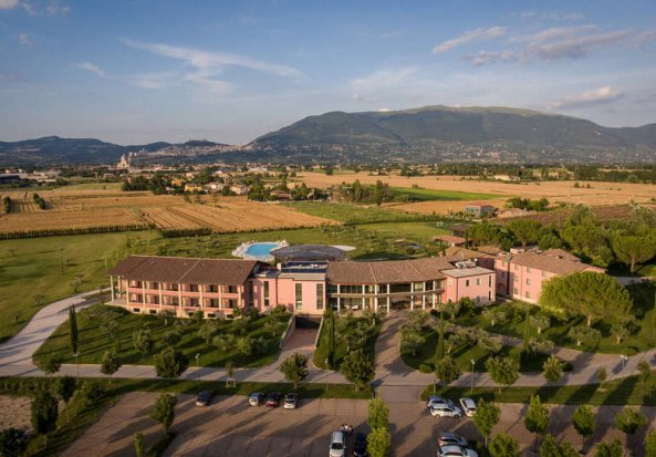 Hotel Valle di Assisi