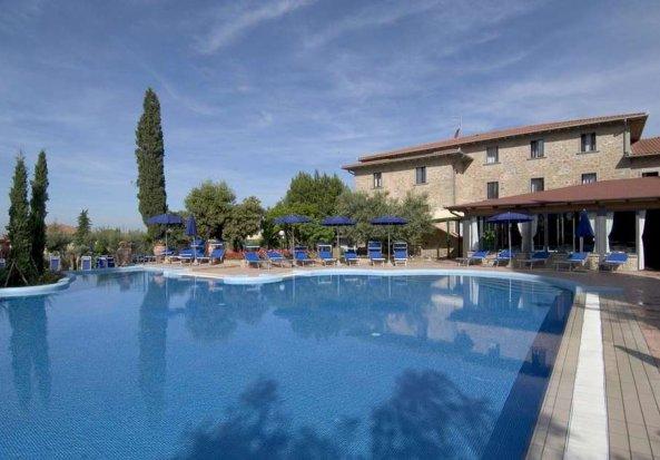 Hotel Villa Paradiso Village