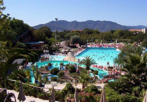 Vakantiepark Il Paese di Ciribi