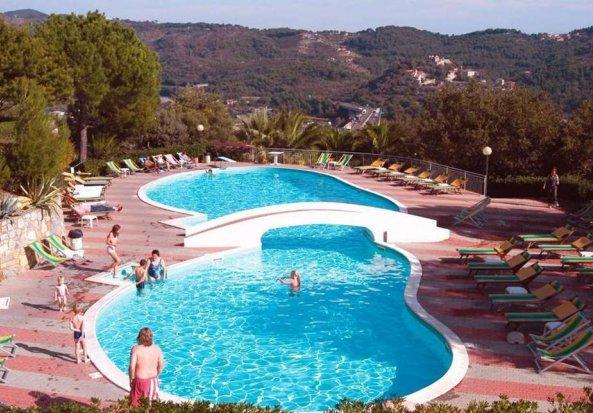 Vakantiepark Villaggio Colombo