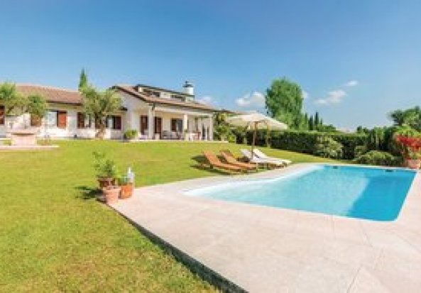 Villa Costabella