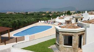 Vista Blue Resort