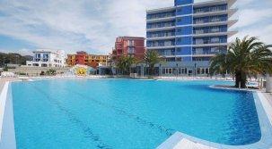 Appartement Ai Pozzi Village Spa Resort
