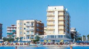 Hotel Bikini & Tropicana