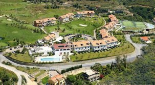 Hotel Castellaro Golf Resort
