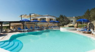 Hotel & Resort Stelle Marine
