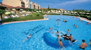 Vakantiepark Loano 2 Village